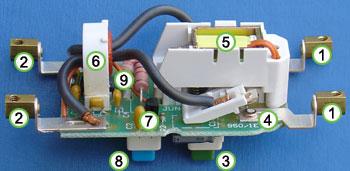Residual Current Circuit Break