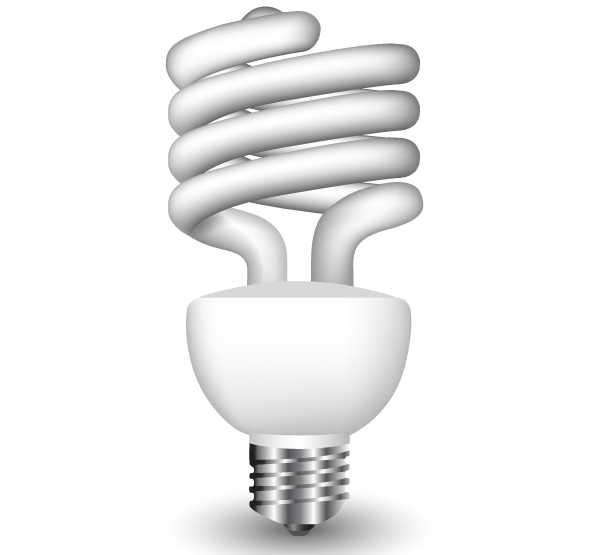 energy-saving-fluorescent-light-bulb