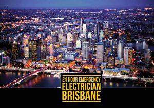 24 emergency electrician