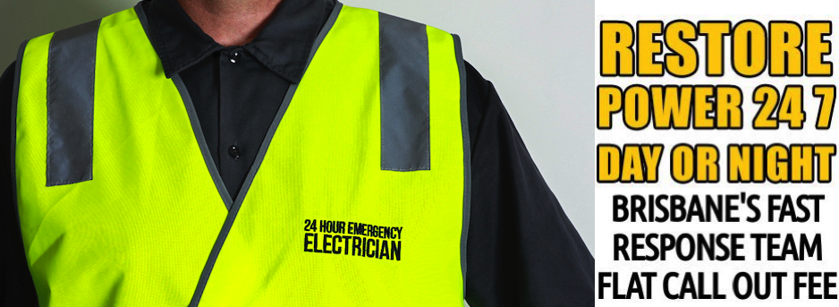 electrician banner